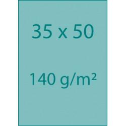 Affiches 35x50 140 g/m²