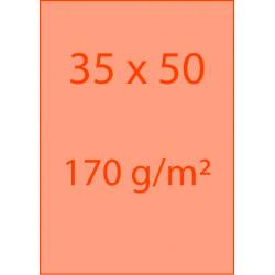 Affiches 35x50 170 g/m²