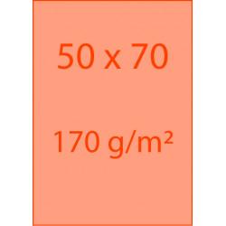 Affiches 50x70 170 g/m²