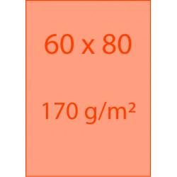 Affiches 60x80 170 g/m²