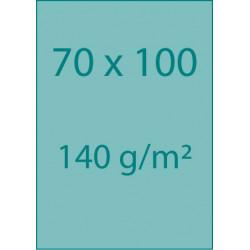 Affiches 70x100 140 g/m²