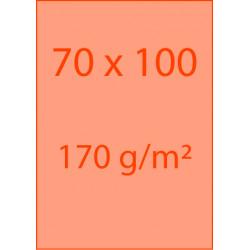 Affiches 70x100 170 g/m²
