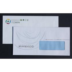 Enveloppes DL avec fenêtre...