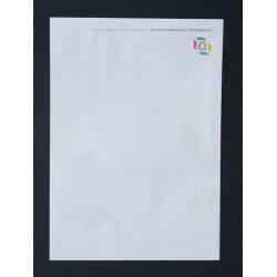 Enveloppes C4 sans fenêtre...