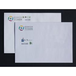 Enveloppes C5 sans fenêtre...