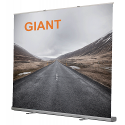 Rollup Giant 150