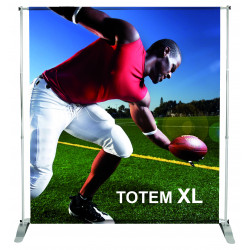 Totem XL - 200 x 200 - Recto