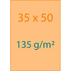 Affiches 35x50 135 g/m²